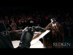 Redken 5th Avenue NYC - Premiere Orlando Hair Color Stage