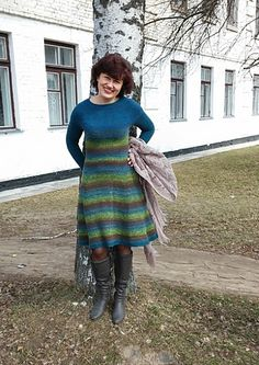 Ravelry: December pattern by Tatiana Chystiakova