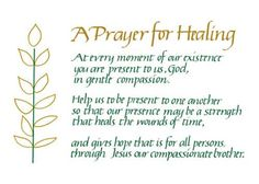 Read these powerful prayers for healing the sick and for better health. From cancer to depression, find the words to pray to ask God to heal you personally and those you love. Prayers For Strength, Prayers For Healing, Powerful Prayers, Healing Prayer For The Sick, Lent Prayers, Faith Prayer, My Prayer, Night Prayer, Marriage Prayer