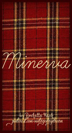 """Baby Girl Name: Minerva. Meaning: """"The Mind""""; Remembrance. Origin: Latin. https://www.pinterest.com/vintagedaydream/baby-names/"""
