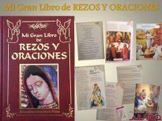Mi gran libro de rezos y oraciones #edicionesculturalesABACO