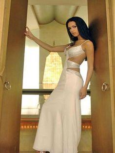 Monica Spear Miss Venezuela 2004 en la fase de preparacion para el Miss Universe 2005.. by Antoni Azocar..
