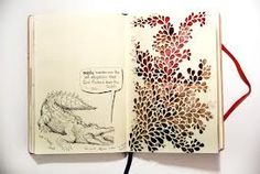 graphical piece sketchbook ideas - Google Search