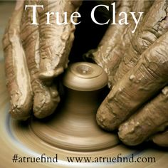 #atruefind sources true #artisan and craft products. We want you to see the hands of the potter who made your ceramics.