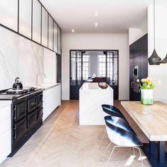 Kitchen - Obumex