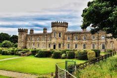 Dungiven Castle. Ireland. Photo Credit: Patrick Mccallan