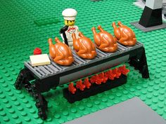 Cool Lego Creation