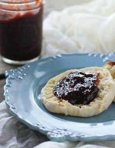 Balsamic Strawberry Jam - FoodBabbles.com
