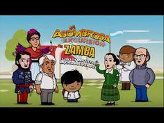 La asombrosa excursión de Zamba con los artistas latinoamericanos