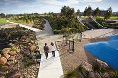 Rooke Reserve by CPG Australia