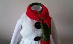 Disfraz muñeco de nieve  http://www.atelierdeideas.es/2016/02/19/disfraz-muneco-de-nieve-infantil/