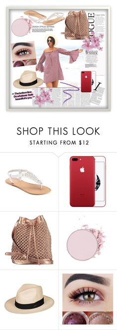 """""""Untitled #30"""" by mahiramustafic ❤ liked on Polyvore featuring SONOMA Goods for Life, Vichy, nooki design, Roxy, Marc Jacobs, Summer, outfit and stylish"""