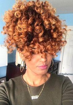 Beautiful curls @itszitarose - https://blackhairinformation.com/hairstyle-gallery/beautiful-curls-itszitarose/