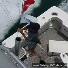 THE PREMIUM TIME RETURNS FROM OFFSHORE OF KEYWEST.......... WAHOO, TUNA AND BONITO. https://www.facebook.com/fishmonstermagazine/videos/10154408548555419/