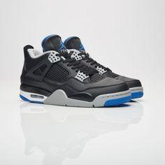 5ff021b3219d Air Jordan 4 Retro Latest Jordans