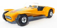 1/64 diecast collector: Matchbox Lesney LOTUS SUPER 7 no.60