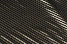 black brocade with gold stripes #brocade #fabrics #india #textile #prints #patterns #blouse #saree #silk #paisley