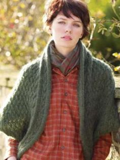 so cute and free pattern - worsted weight