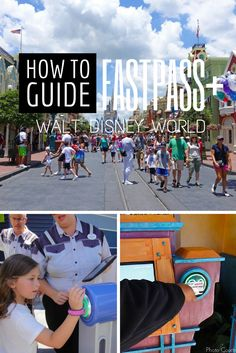 Undercover Tourist is walking you through the ins and outs of FastPass+, so you get the maximum benefits and make the best decisions for your family.
