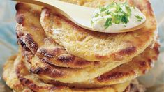 Pancakes, French Toast, Bread, Baking, Breakfast, Ethnic Recipes, Food, Morning Coffee, Brot