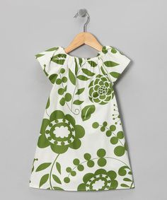 Adorable dress on zulily today!