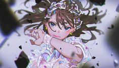 e-shuushuu kawaii and moe anime image board