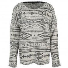 Dept Hairy western knit | Sweaters & Vests | DEPT