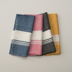 Full Color Table Napkin | Linens | Dining + Kitchen