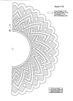 Diy Crafts - Whatever you were looking for doesn't currently exist at this address. Crochet Lace Collar, Crochet Headband Pattern, Crochet Shawl, Crochet Collar Pattern, Irish Crochet, Crochet Pillow Patterns Free, Bobbin Lace Patterns, Lacemaking, Lace Heart