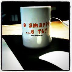 Smappo Mug ;)