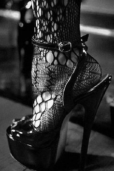 wicked 1954 |2013 Fashion High Heels| #hothighheelslingerie #highheelslingerie