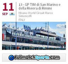 MotoGP 2016 Misano San Marino Race Round 13