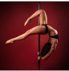 @katejacksonxx looks strong and sexy in this pole dance art pic doing the Russian layback.  @davidjhphotography #PoleDanceNation ✨ Posted by PDN Creator @NikkiStJohn _ #PoleDanceNation #PoleDance #PoleDancer #PoleDancing #POTD #PDRussianLayback #PoleArt #PoleDanceArt #Art #Artist #Artsy #Artistic #ArtInMotion #Model #PoleModel #FitModel #FitnessModel #Bendy #Flexible