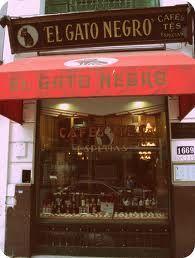 el gato negro cafe - Buscar con Google Broadway Shows, Google, Buenos Aires, Voyage, Black, Gatos, Places