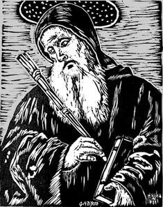 "(8)St. Benedict: ""So by spouting your personal life to the crowds, you gain your appeal? I cannot stand for that life! If you are to be a true soldier of God, you would forgo the secular world and its evil pleasures and leave your will with them, so that you may learn the wisdom of the monks. I do not believe that murder nor shameless evil are the ways to redemption, even if you gain favor with the people."""