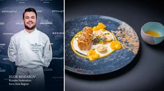 "Egor Makarov, Moscow, Russian Federation, Euro Asia Region – ""Russian Seafood"