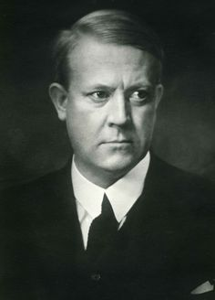Vidkun Abraham Lauritz Jonssøn Quisling (July 18, 1887 – October 24, 1945). He served in the military from 1911 until the mid-twenties, specializing in Russian affairs. Stationed in Russia, he saw first hand the Bolshevik plague. In 1929 he returned to Norway and served as a diplomat and later Minister of Defense for two governments. In 1930 he wrote Russia and Ourselves, which spoke of the dangers of Bolshevism. In 1933 he founded the Nasjonal Samling (National Unity) party.