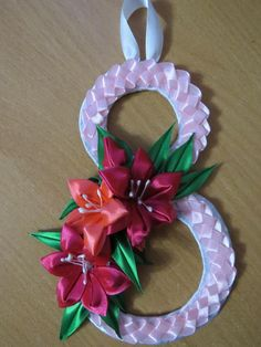 Одноклассники 8 Martie, Kanzashi, Hanukkah, Bunnies, Wreaths, Album, Creative, Flowers, Gifts