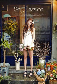 Jessica Jung ★ #SNSD #Kpop