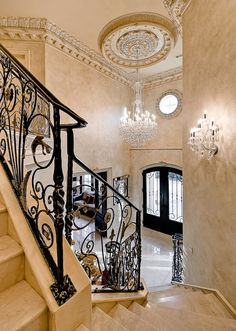 Best 1000 Images About Stunning Entryways Stairs And 400 x 300