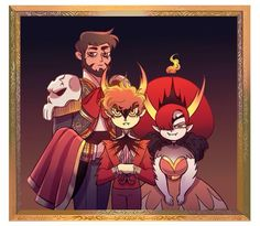 Even though Starco is my otp this is awesome Chibi, Starco Comic, Star Y Marco, Star Force, Evil Art, Animation, Star Butterfly, Star Vs The Forces Of Evil, Force Of Evil
