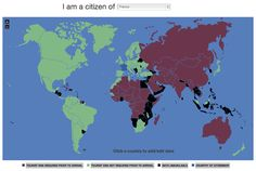 VisaMapper - an open-source tool for determining which countries require a visa to visit