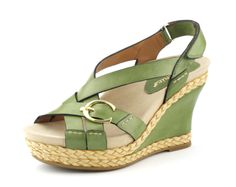 #Earthies Sardinia shoe #wedges #sandal for Spring '14. http://www.earthbrands.com/item/earthies-sardinia/38501/c36