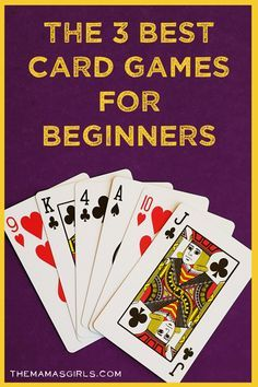 Family Card Games, Fun Card Games, Card Games For Kids, Playing Card Games, Games For Teens, Adult Games, Kids Cards, Fun Games, Games To Play