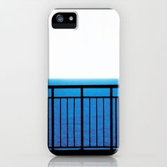 Blocked From Paradise iPhone & iPod Case by Mcbee Threads - $35.00 New Designs on Mcbee Threads at Society6.
