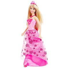 Shop for Barbie dolls and toys and find fab fashions, playsets and fashion dolls. Browse Barbie dolls and toys sparkling with pinktastic fun in the Barbie toys collection including dollhouses, Barbie& Dreamhouse, fashions and doll accessories. Mattel Barbie, Barbie Dolls, Play Barbie, Barbie Sisters, Glam Girl, Wild Style, Heart Print, Hair Pieces, Fashion Dolls