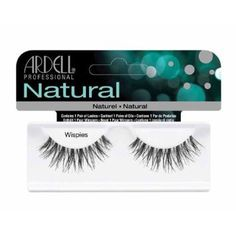 FEATURES: - Made with 100% European human hair - The most natural-looking strip lash - Contains one pair of lashes