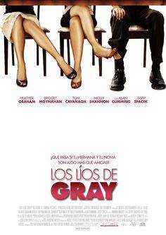2006 - Los líos de Gray - Gray Matters - tt0375785