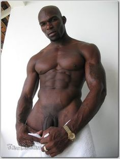 Black naked men pictures of jamaican