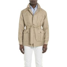 The Armoury was born from our passion for classic styling and interest in the unique stories behind well-crafted men's products. Latest Mens Fashion, Men Fashion, Minimal Fashion, Minimal Style, Safari Jacket, Jacket Pattern, Well Dressed Men, Classic Man, Sportswear